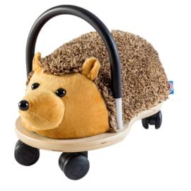 Wheely Bug Loopwagen Plush - Egel