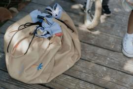 Play and Go Speelgoedkleed en opbergzak - Outdoor Sea (Waterafstotend!)