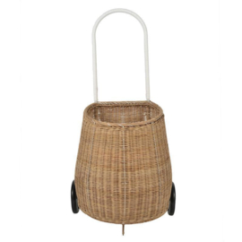 Olli Ella MAMA Luggy Basket BIG - Naturel