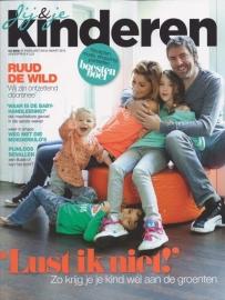 Publicatie - Kinderen - 02/2013