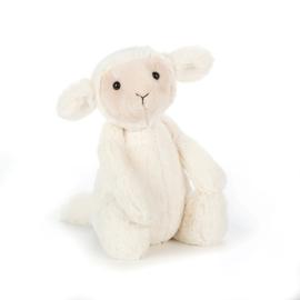 Jellycat Bashful Lamb - Knuffel Lammetje
