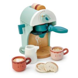 Tender Leaf Barista Machine - Babyccino Maker +3j