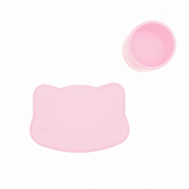 We Might Be Tiny Snackbox Kat - Roze