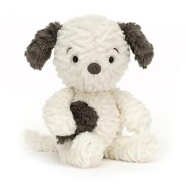 Jellycat Squishu Puppy - Knuffel Hond