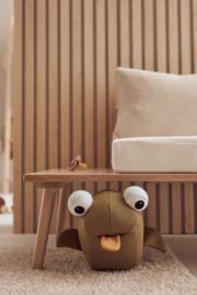 Kids Concept Knuffel Otto Mudskipper Neo - Slijkspringer