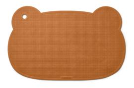 Liewood Badmat Sailor - Mr Bear Mustard
