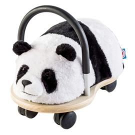 Wheely Bug Loopwagen Plush - Panda Beer