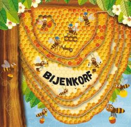 Uitgeverij Ploegsma Bijenkorf +5jr