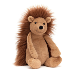 Jellycat Bashful Spike Hedgehog - Knuffel Egel