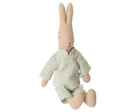Maileg Rabbit Pyjamas - Size 1 (25 cm)