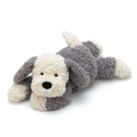 Jellycat Tumblie Sheep Dog - Knuffel Hond (35 cm)