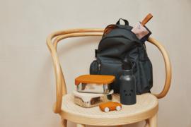 Liewood Lunchtrommel RVS Arthur Lunchbox - Mr Bear Blue Wave