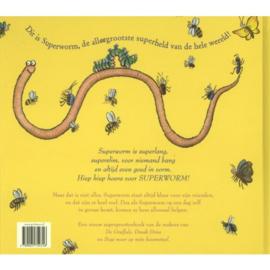 Uitgeverij Gottmer Superworm - Julia Donaldson