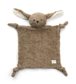 Liewood Knuffeldoek Lotte - Rabbit Khaki