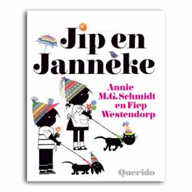 Uitgeverij Querido Jip en Janneke Verhalenbundel - Annie M.G. Schmidt