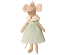 Maileg Queen Mouse - Koningin Muis (15 cm)