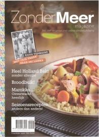 Publicatie - ZonderMeer Magazine - 10/2013