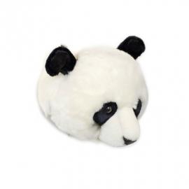 Wild and Soft Dierenkop - Panda