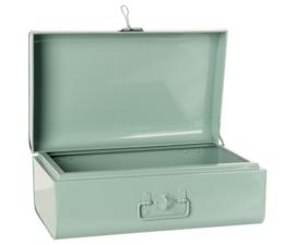 Maileg Metalen Kofferset Type 2  (set van 2)