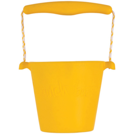 Scrunch Bucket Emmer - Yellow