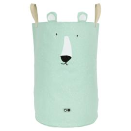 Trixie Opbergmand Toy Bag Mr. Polar Bear - IJsbeer Large (op=op)