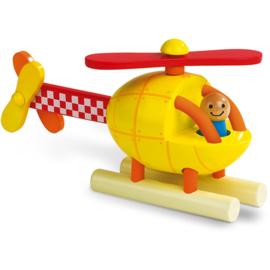 Janod Magneetset - Helikopter