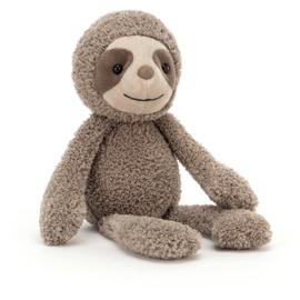Jellycat Woogie Sloth - Knuffel Luiaard