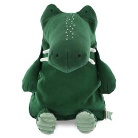 Trixie Knuffel Krokodil - Mr Crocodile (38 cm)