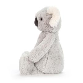 Jellycat Bashful Koala - Knuffel Koala Beer