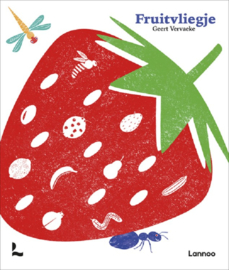 Uitgeverij Lannoo Fruitvliegje +2jr