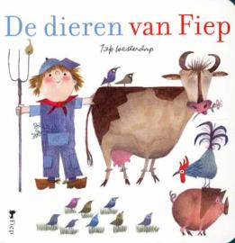 Uitgeverij Querido De Dieren van Fiep - Fiep Westendorp