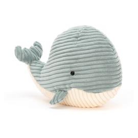 Jellycat Cordy Roy Whale - Knuffel Walvis
