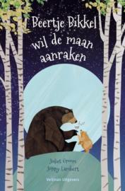 Uitgeverij Veltman Beertje Bikkel wil de Maan aanraken + 2jr