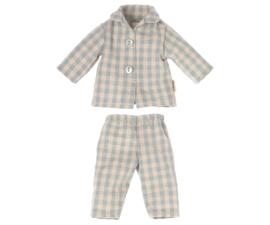 Maileg Knuffel Kleertjes - Pyjama Size 2