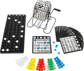 Small Foot Bingo Spel X + 5jr