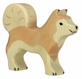 Holztiger Husky (80060)