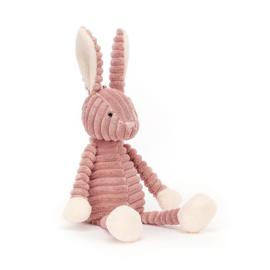 Jellycat Cordy Roy Baby Bunny - Knuffel Baby Konijn (31 cm)