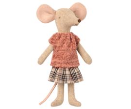 Maileg Mum Mouse (15 cm) (op=op)