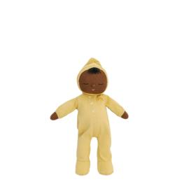 Olli Ella Dozy Dinkum Doll Pop - Mini Honey