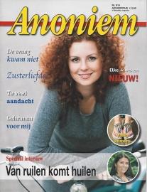 Publicatie - Anoniem - 06/2015