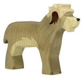 Holztiger Engelse Schaapshond (80061)