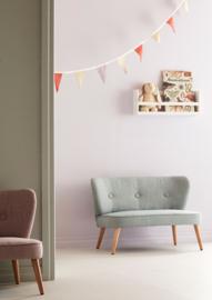 Kids Concept Sofa Bank - Lichtblauw
