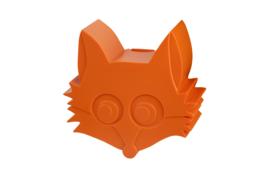 Blafre Snackbox Vos - Oranje
