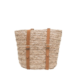 Olli Ella Soukie Backpack Rugtas - Naturel