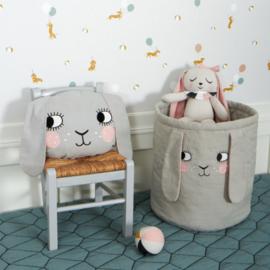 Roommate Kussen Bunny - Konijn