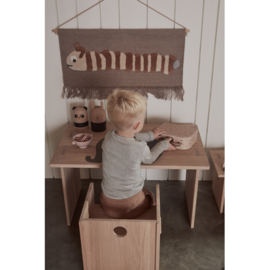 OYOY Kinderstoel Arca - Eiken Nature