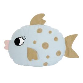 Roommate Kussen Fish - Vis