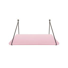 Rose in April Wandplank MINI Babou - Licht Roze (light pink)