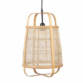 KidsDepot Hanglamp Mavis - Naturel
