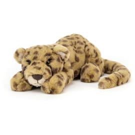 Jellycat Knuffel Jachtluipaard - Charley Cheetah Little (29 cm)